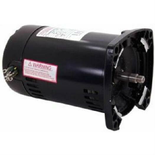 Q3102 1 hp 3450 rpm new ao smith electric motor ebay for Ao smith ac motor 1 2 hp