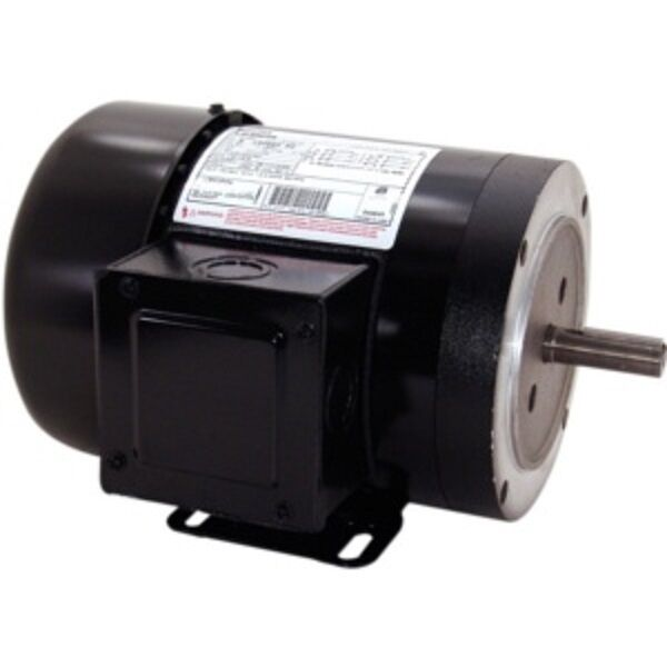 H1007 3 4 Hp 3600 Rpm New Ao Smith Electric Motor Ebay