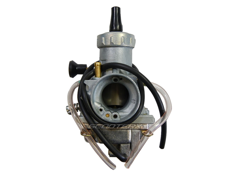 Dirt Bike Carburetor Parts : New yamaha dirt bike tt r ttr replacement carb