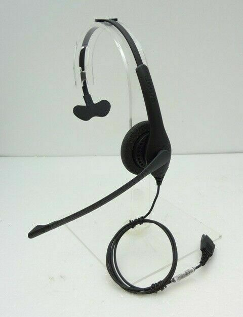 Plantronics H261 C W His Cable For Avaya 1608 1616 9608