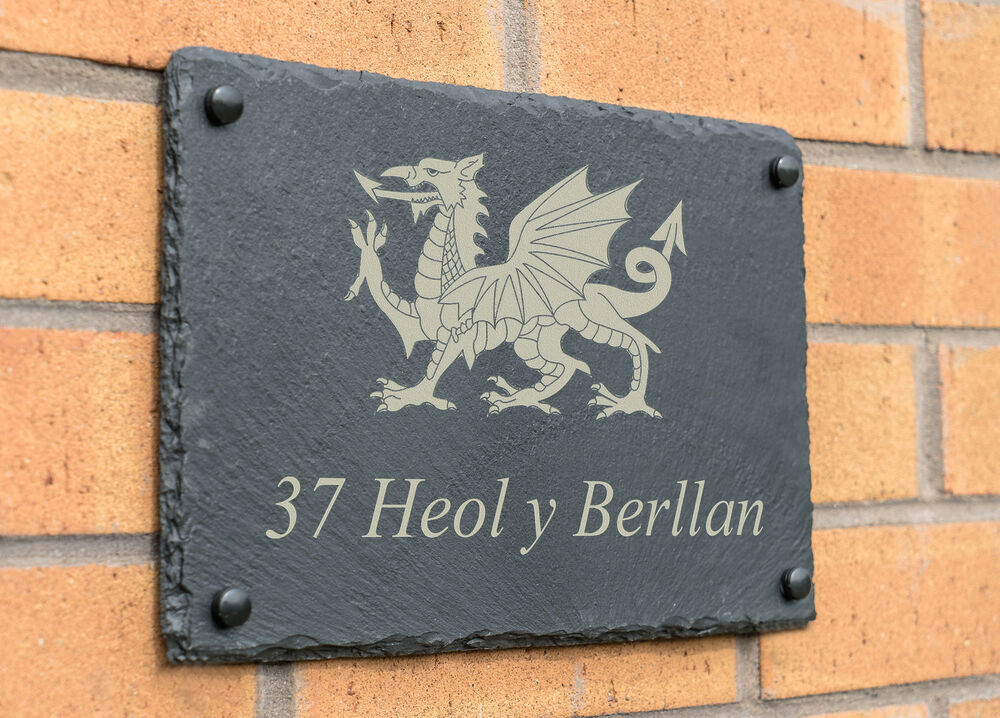 Engraved Outdoor Plaques 17