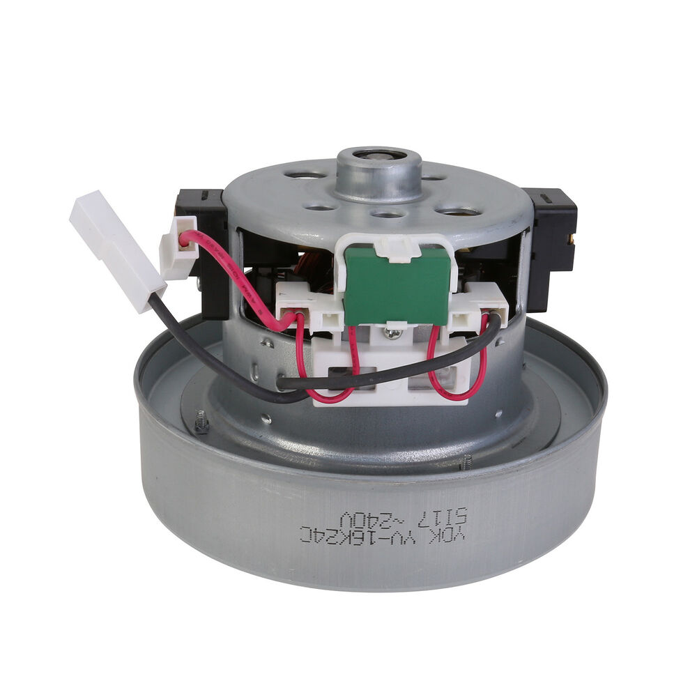 Dyson dc19 dc20 dc21 dc29 vacuum cleaner ydk yv16k24c for Motor for vacuum cleaner