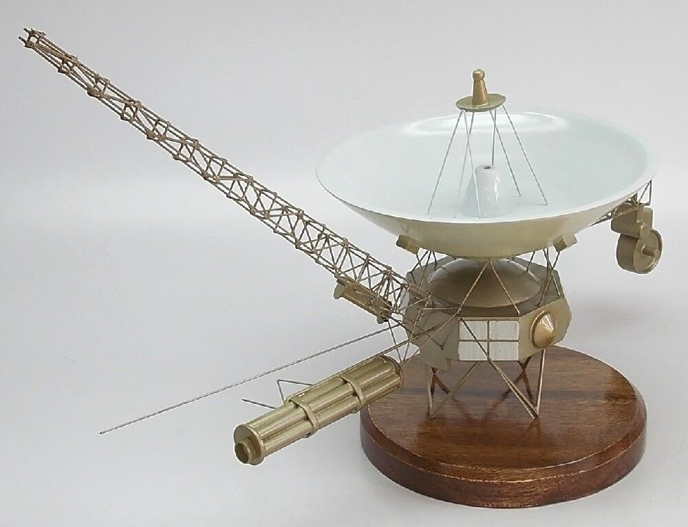 voyager 1 model - photo #29