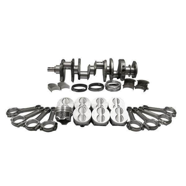 chevy 305 balanced race saver style rotating assembly