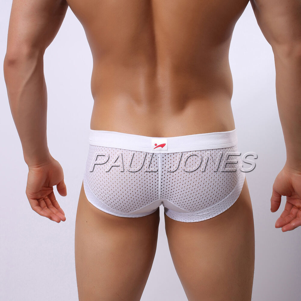 Gay Underwear With Hole In Front