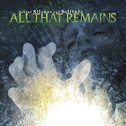 All That Remains - Between Silence And Solitud (NEW CD)