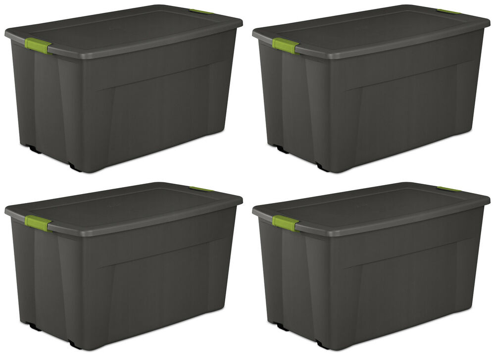 Kmart has storage bins for organizing clothing, collectibles and more. Protect and coordinate just about anything with new storage totes.