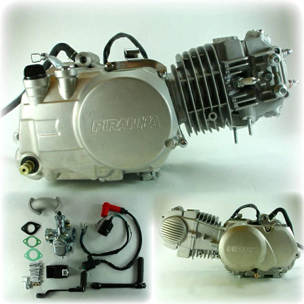 piranha 140cc pit bike engine crf50 atc70 crf 50 70 atc ebay