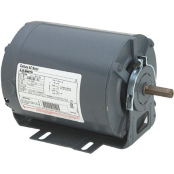 F344v1 1 3 hp 3450 rpm new ao smith electric motor ebay for Dc motor 1 3 hp