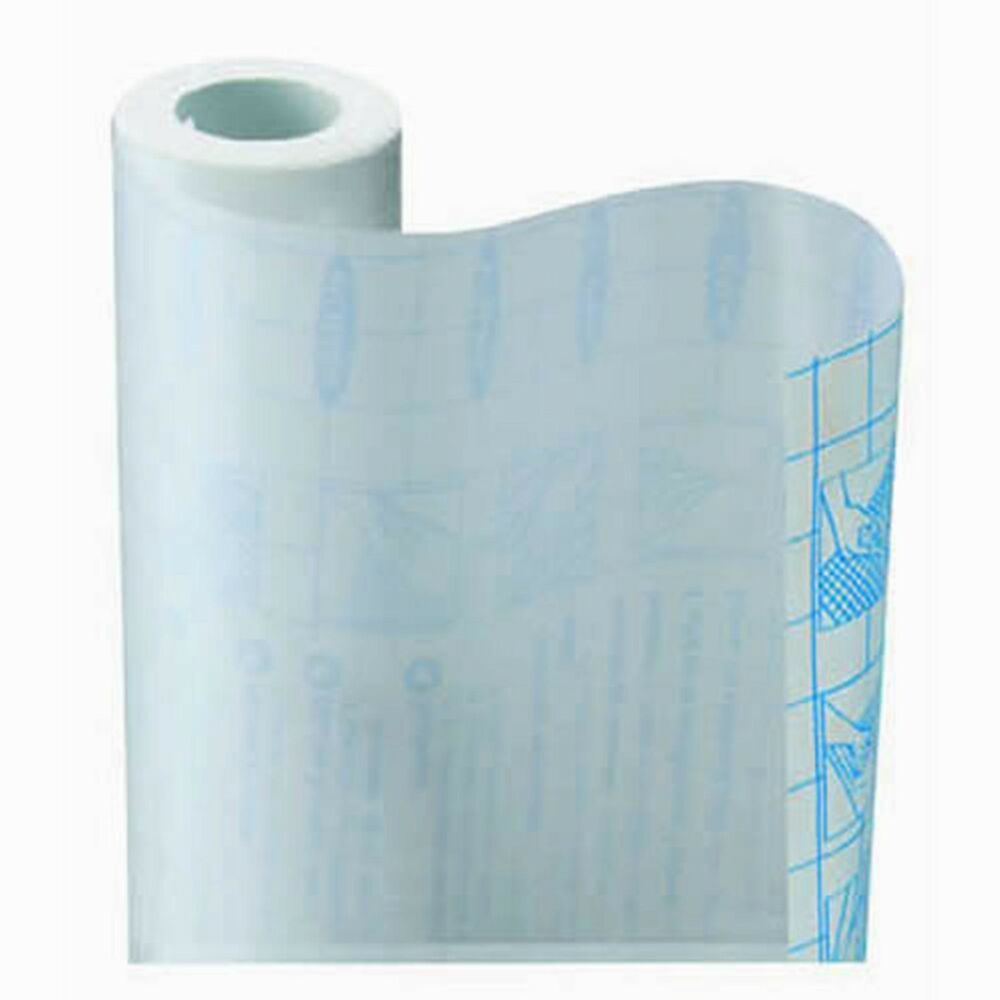 9ft clear contact paper transparent shelf wall paper peel for Where to buy contact paper for crafts