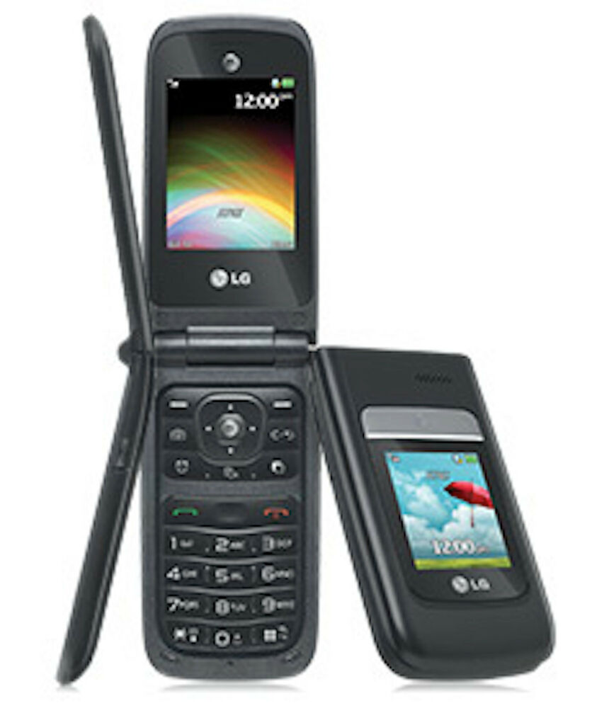 LG AT&T Cell Phones and Smartphones. Cell phones from LG are an option for the AT&T customer on the go. Whether you need a large screen or a simple flip phone, there are options in a variety of colors, sizes, and processor speeds.