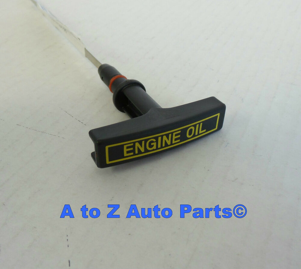 NEW 1998-2003 Ford Escort 2.0L DOHC Engine Oil Indicator