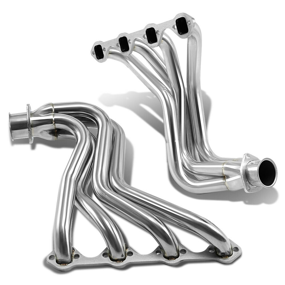FOR FORD STREET ROD SMALL BLOCK 289-302-351 EXHAUST