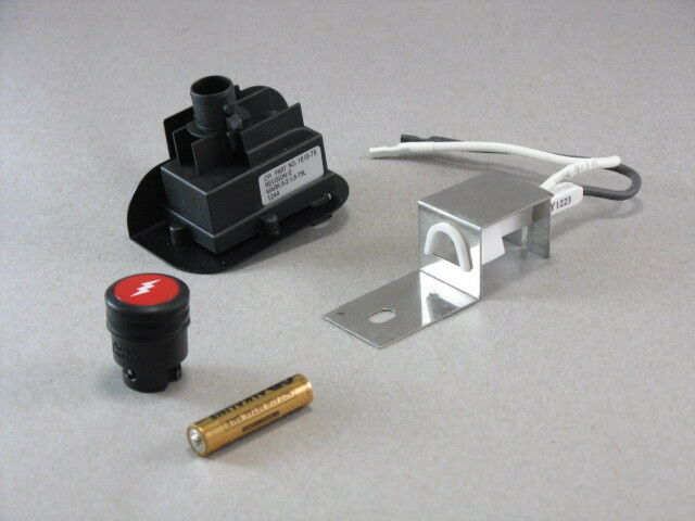 Weber Gas Grill Parts >> Genuine Weber Gas Grill Replacement Igniter Kit Q120 Q220 ...