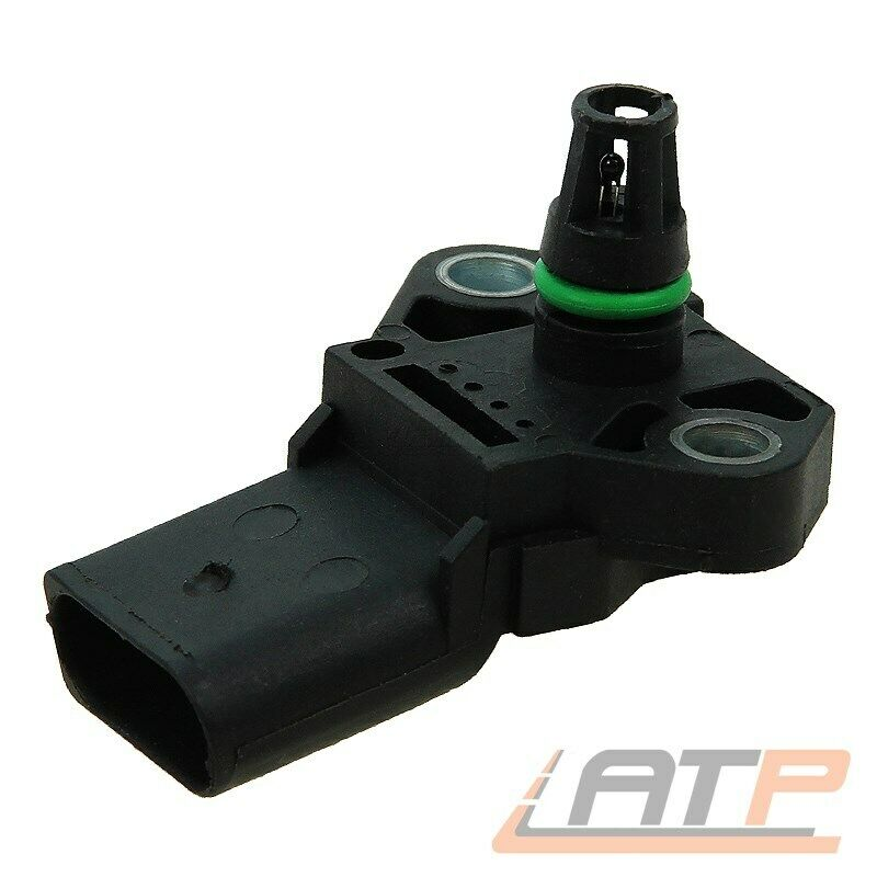 map sensor drucksensor saugrohrdruck audi a3 8p 2 0 tdi s3 a4 8e b6 1 9 tdi ebay. Black Bedroom Furniture Sets. Home Design Ideas
