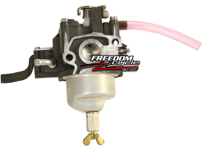 Honda bf2 bf 2 hp horse outboard boat engine carburetor for 4 horse boat motor