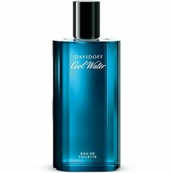 Kyпить COOL WATER Cologne by Davidoff 4.2 oz EDT NEW tester with cap на еВаy.соm