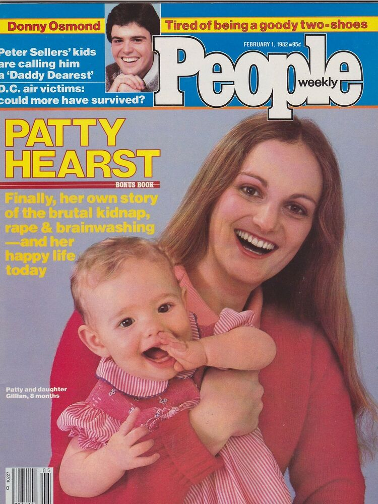 patty hearst research paper Patty hearst: patty hearst, american heiress of the william randolph hearst media empire who was kidnapped in 1974 by leftist radicals called the symbionese liberation army, whom she under duress joined in robbery and extortion.