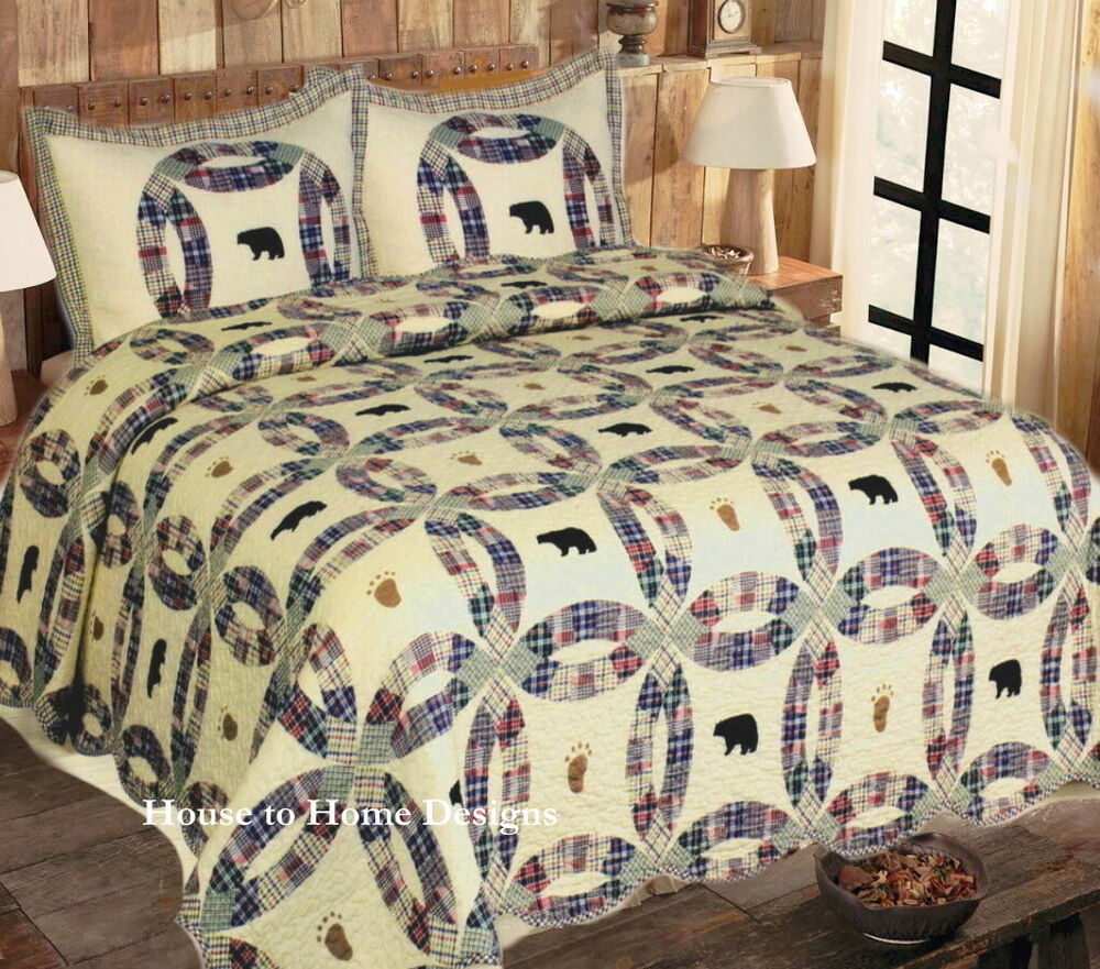 235805730459432999 further Rustic Bedding And Cabin Bedding moreover Brown And Yellow Asian Inspired Oriental Flower Blossom Print Rustic Chic Style 100 Egyptian Cotton Full Queen Size Bedding  forter Cover Sets moreover Trendspotting Pine Cone Chic besides 390920380012. on rustic country comforters sets