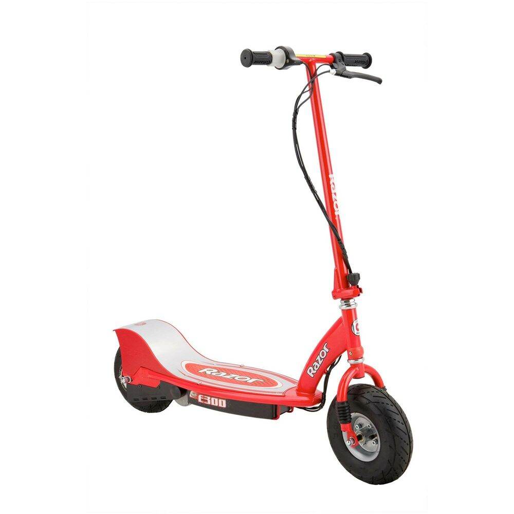 Razor E300 Rechargeable Electric 24 Volt Motorized Ride On