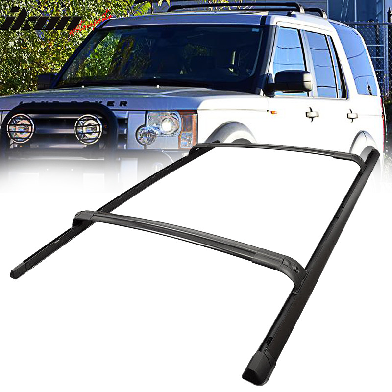 02 12 Land Rover Range Rover 4dr Hse Oe Style Roof Rails