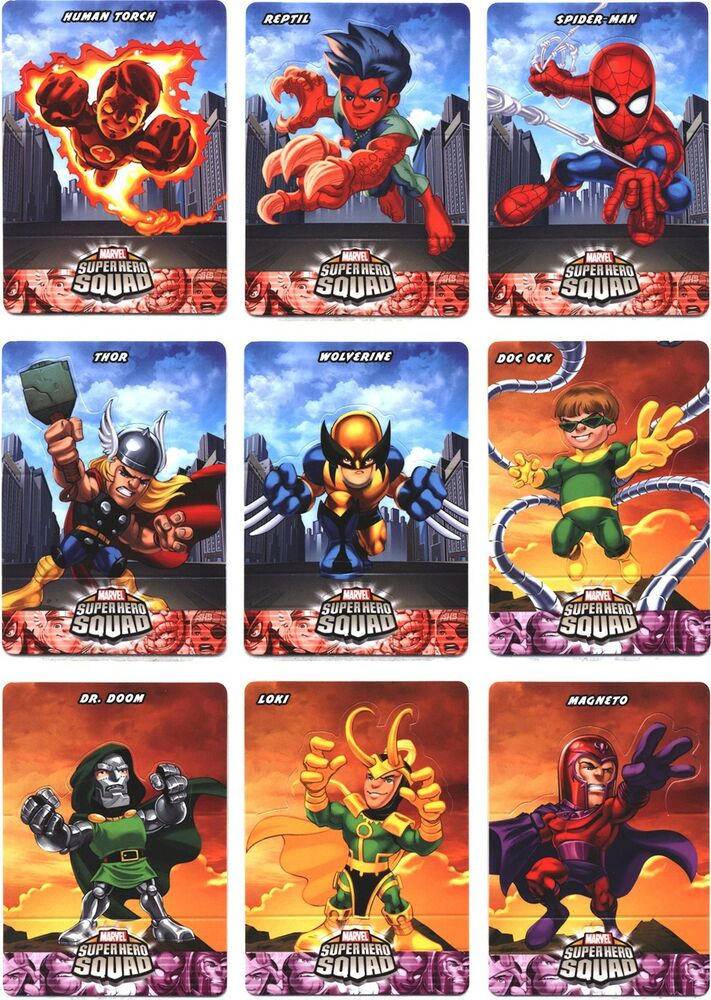 marvel super heroes advanced set pdf
