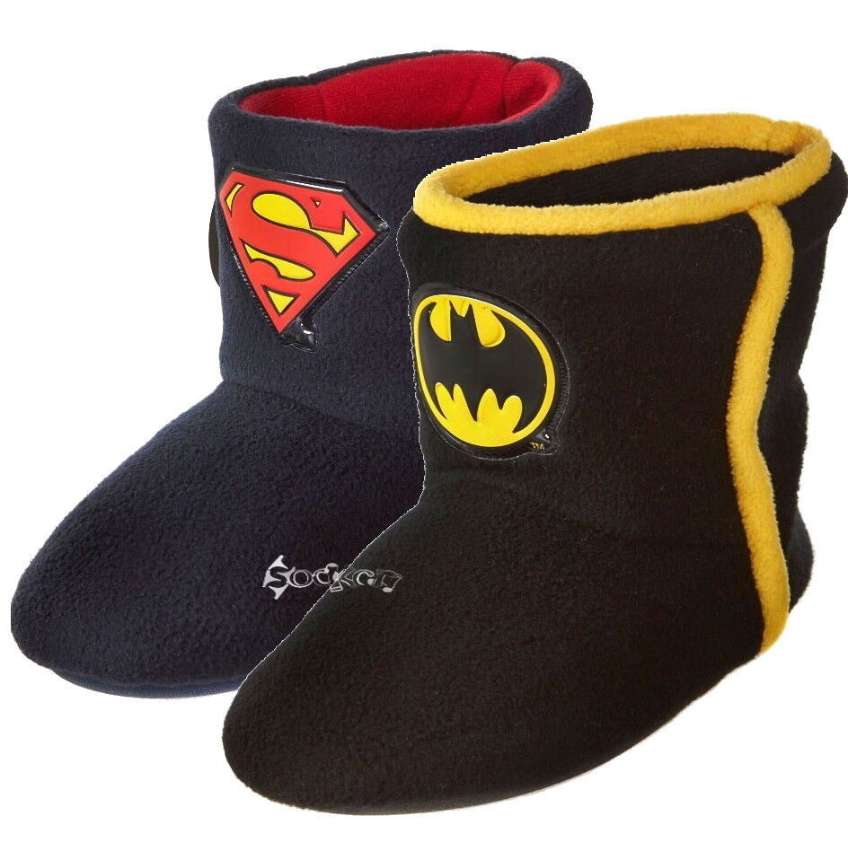 Mens Batman Shoes Uk