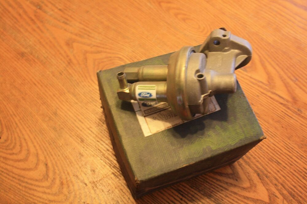 Airtexr Ford Mustang 1995 Electric Fuel Pump