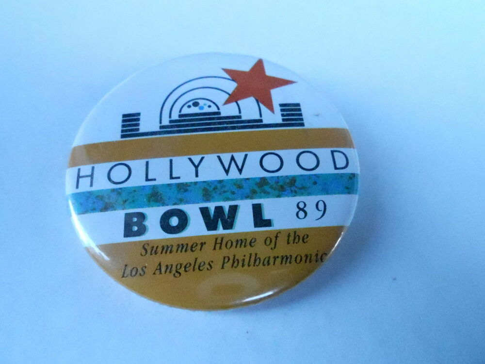 Hollywood bowl discount coupons