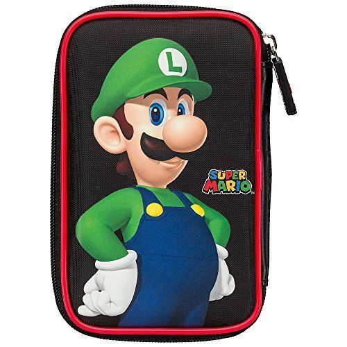 nintendo new 3ds xl 3ds xl mario bros tasche 3dsxl515. Black Bedroom Furniture Sets. Home Design Ideas