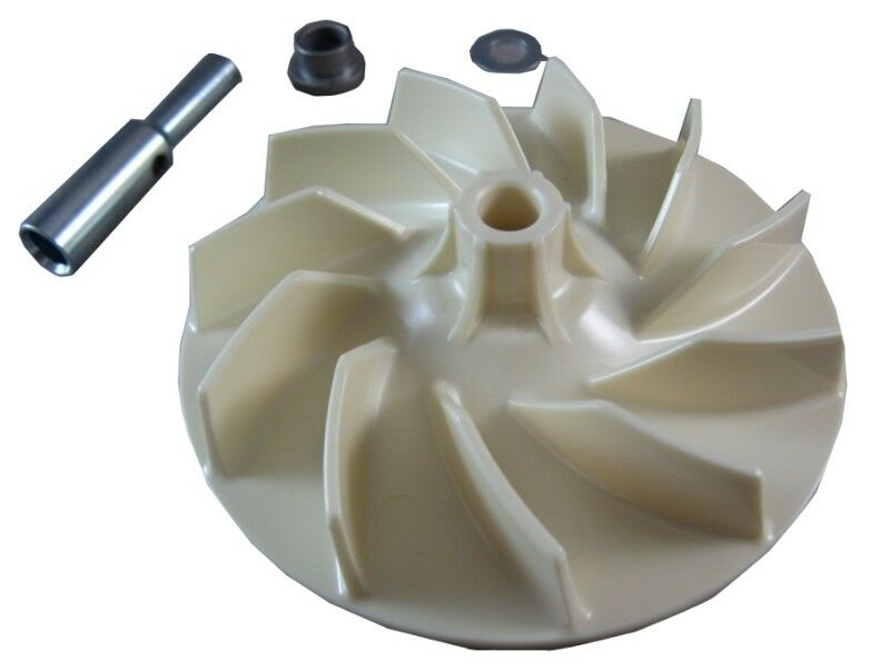 Kirby Heritage Legend Ii Vacuum Cleaner Fan Impeller 516