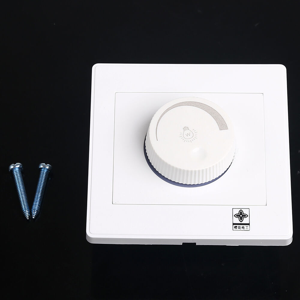 new dimmable led bulb lamp light dimmer switch ac 220v ebay. Black Bedroom Furniture Sets. Home Design Ideas