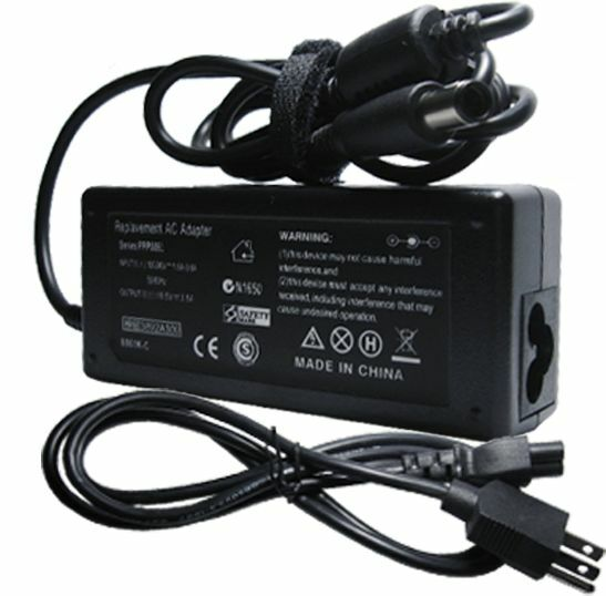 65w Ac Adapter Charger Supply Power Cord For Hp 2000 2c