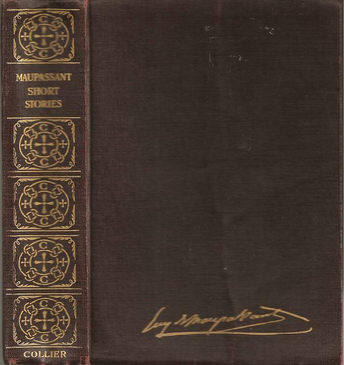 Summary Of A Wedding Gift By Guy De Maupassant : ...The Complete Short Stories of Guy de Maupassant 1417936142 eBay