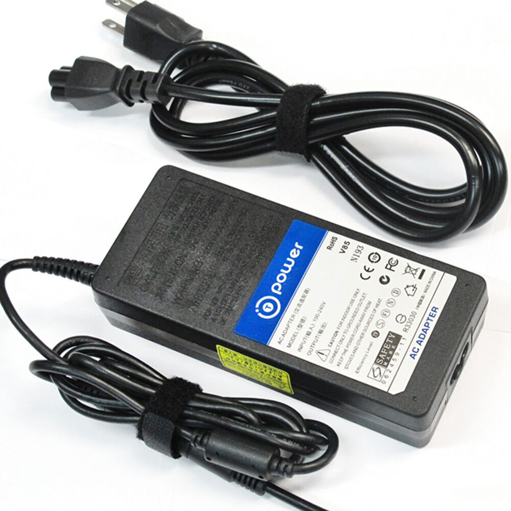 For 24volt Dc Power Ac Adapter For Magnavox Hd Ready Dvd