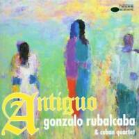 Rubalcaba, Gonzalo - Antiguo CD NEU