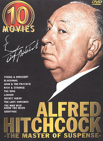 the elements of suspense in alfred hitchcocks films Top 13 basic film techniques of alfred hitchcock that explain plot elements this goes back to hitchcock's suspense film offing david and.