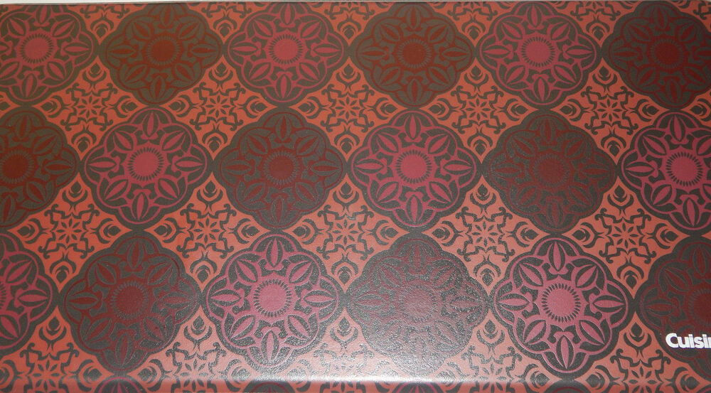 pieces of kitchen floor mat decorative anti fatigue cushioned foam