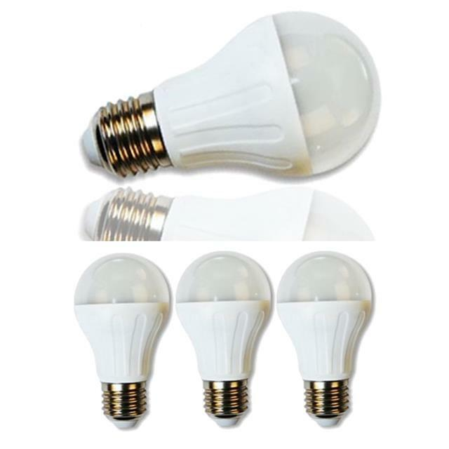 led gls lamp standard light bulb screw cap es e27 6w 8w 10w 12w lightbulb lamps ebay. Black Bedroom Furniture Sets. Home Design Ideas
