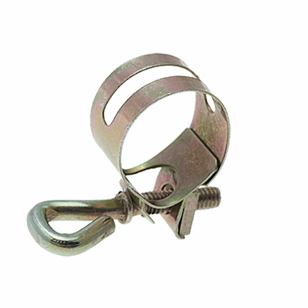 Replacement quot fuel gas line hose clamps tube clip kofaw
