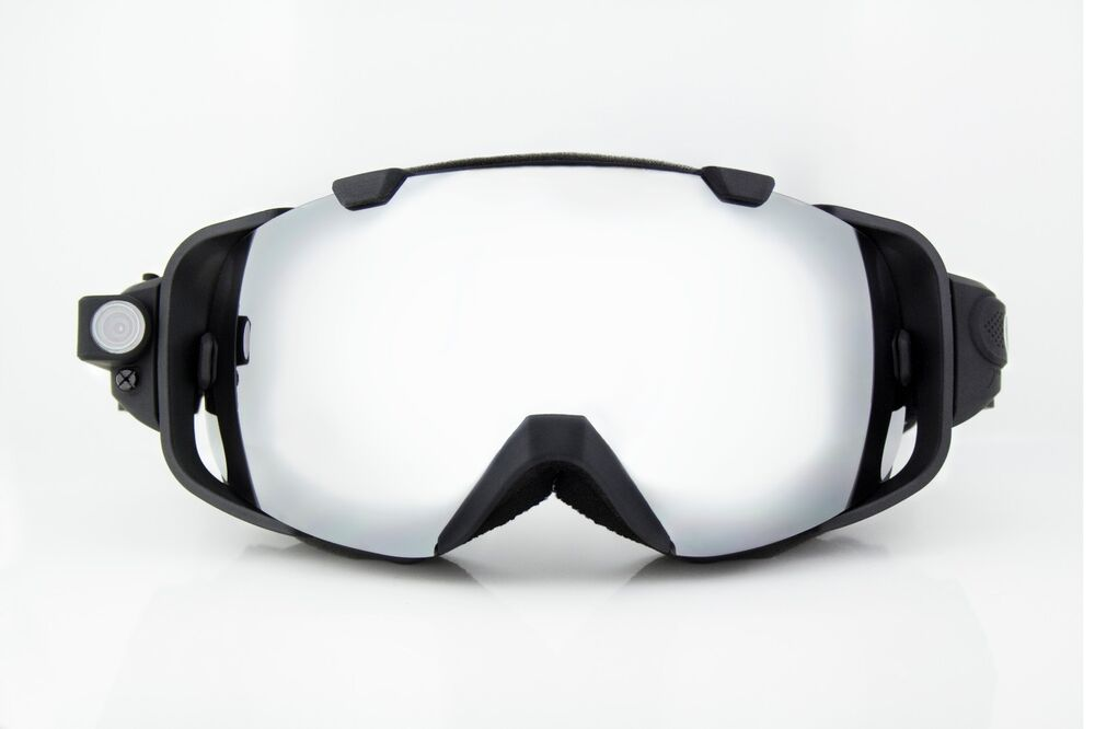 Oakley Goggles With Camera