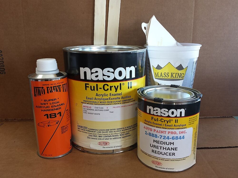 Where To Buy Dupont Automotive Paint