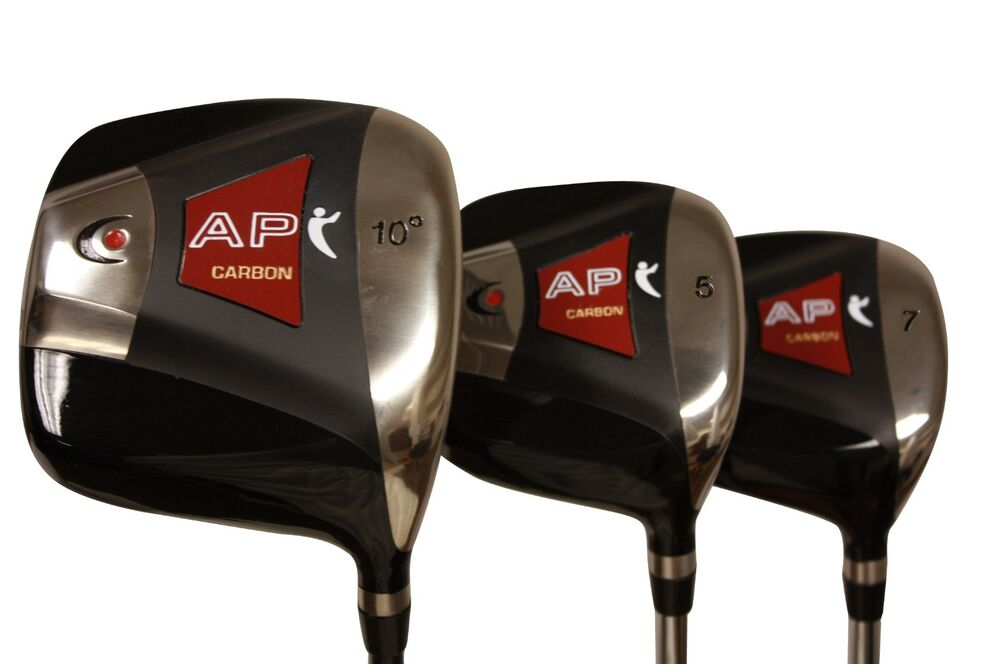Golf Clubs Lady Ladies All Graphite New Womens 460cc