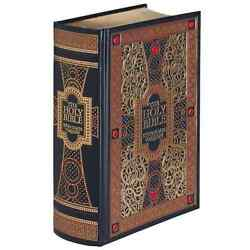 Kyпить THE HOLY BIBLE: King James Version KJV illustrated Gustave Dore ~LEATHER BOUND~ на еВаy.соm