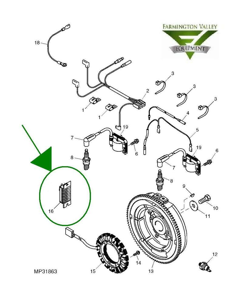 john deere gx325 parts diagram