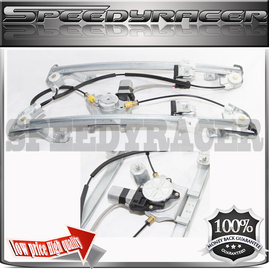 Power window regulator for 04 08 f150 extended cab front for 04 f150 window regulator
