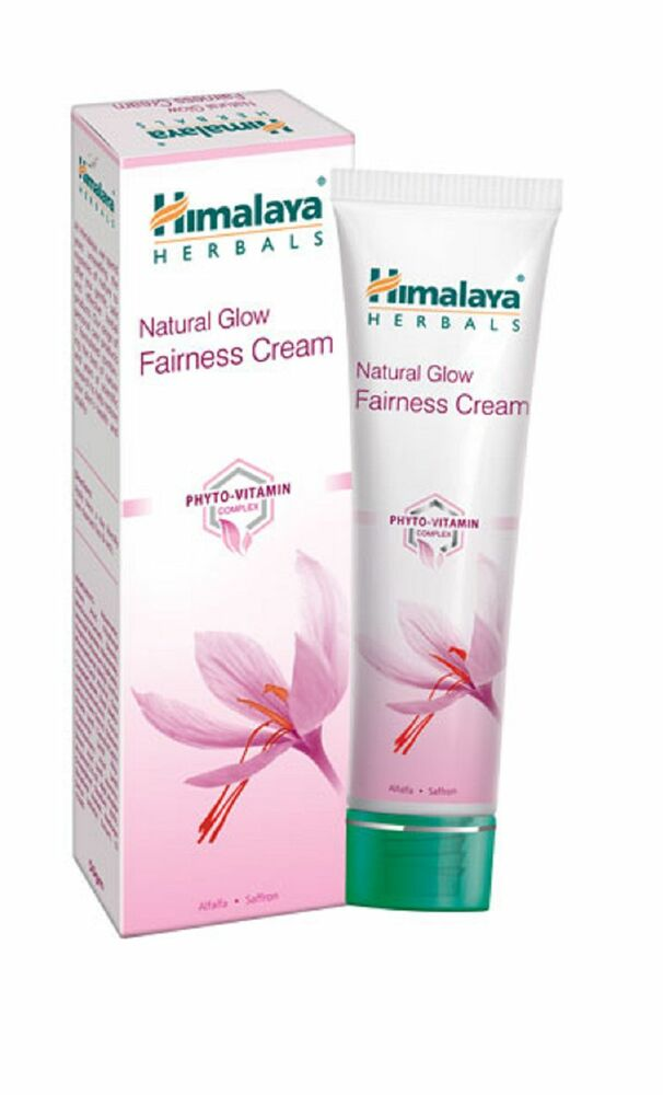 All Natural Skin Lightening Cream
