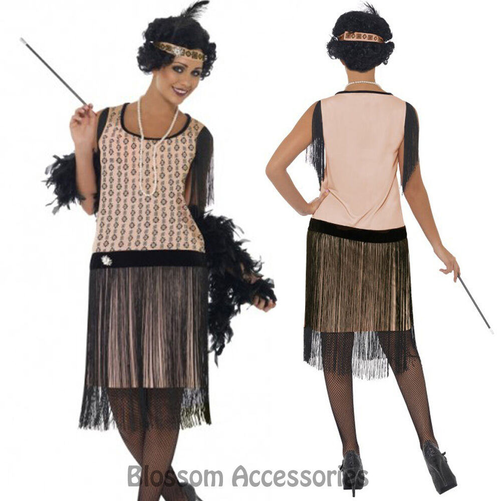20s clothing for women