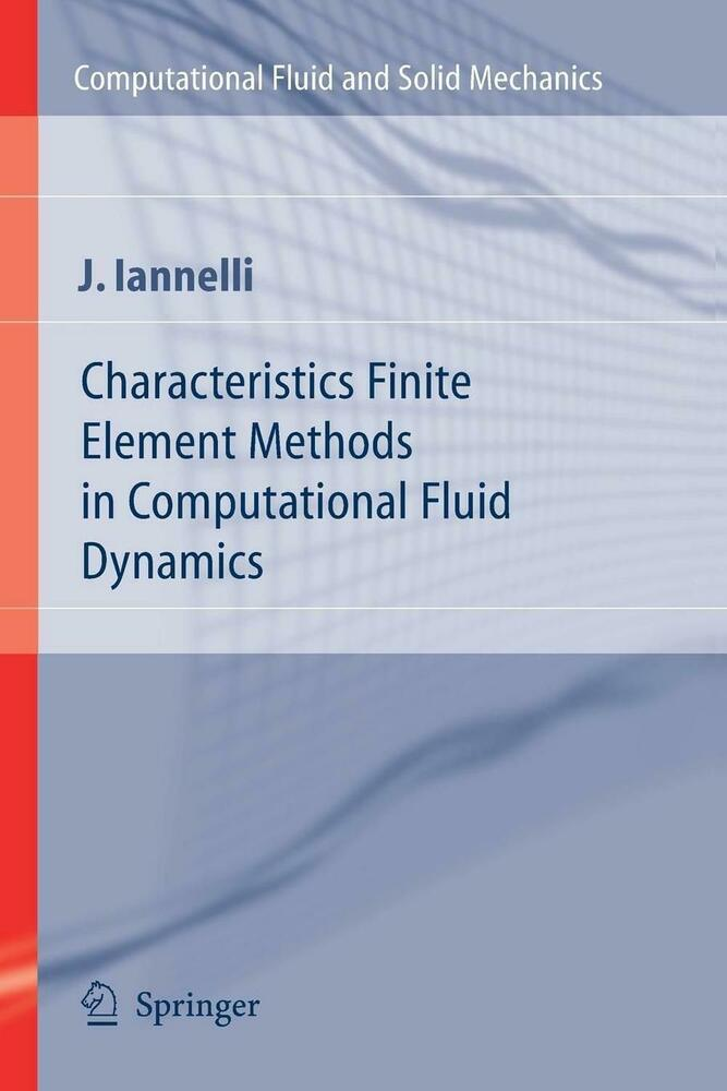 Computational Techniques for Fluid dynamics A Solutions Manual pdf