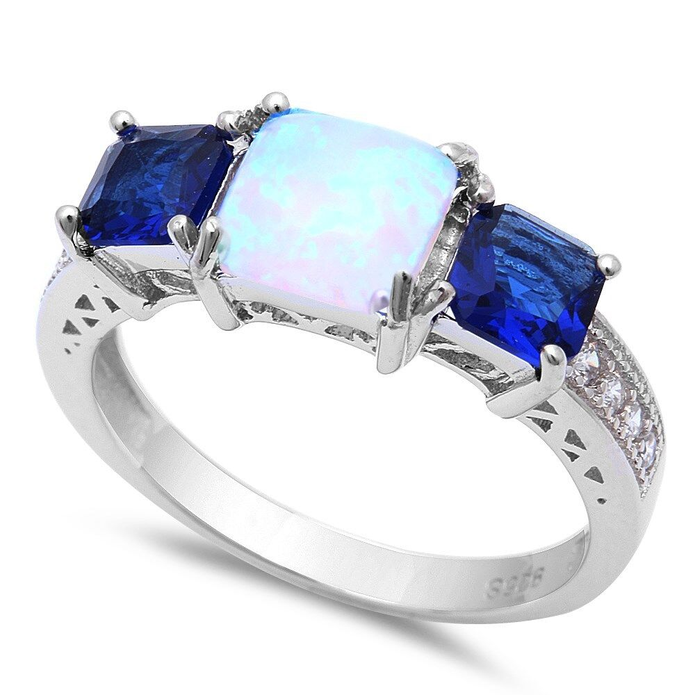 Sterling Silver Rings Low Prices